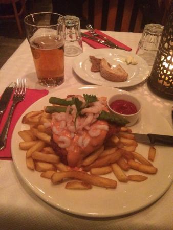 Oscar Pub & Grill
