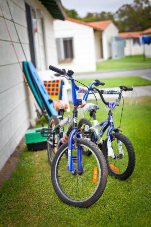 Albany, Avustralya: Childrens sizes available