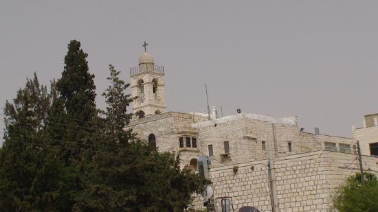 Mar Elias Monastery