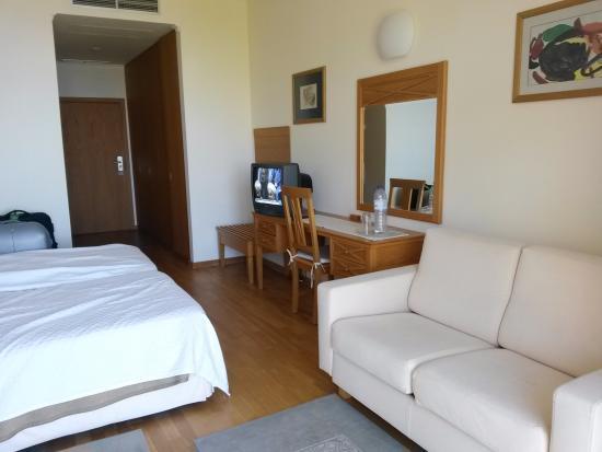 Hotel Do Campo Photo