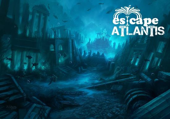 Escape Atlantis