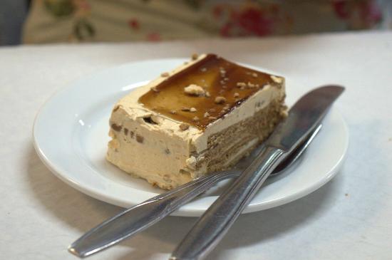 Quim dos Ossos : dessert