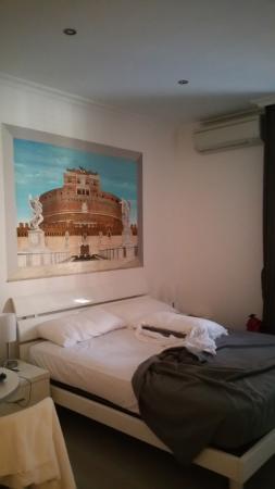 Rome ApartHotel Image