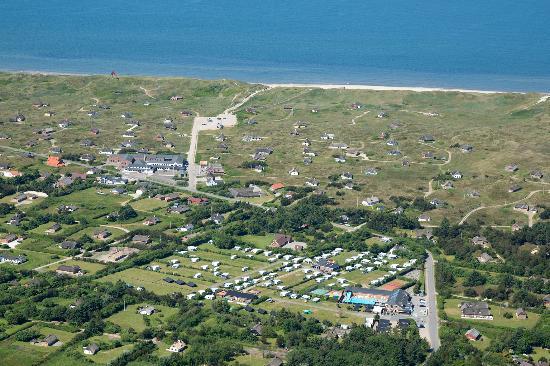 Vederso Klit Camping