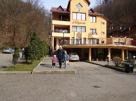 Booking Com Hotel Transylvania Baia Mare