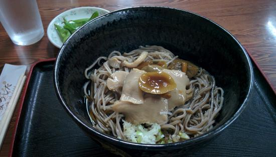 Sobadokoro Matsushita