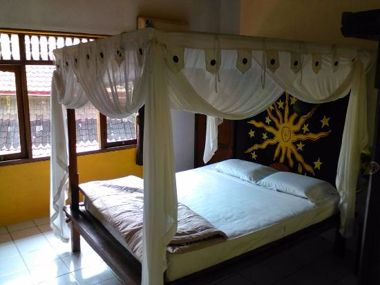 Banjar, Indonesien: Bed