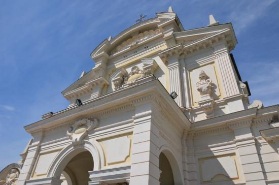 Chiesa della Nativita della Madonna