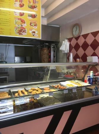 Istambul Doner Kebab