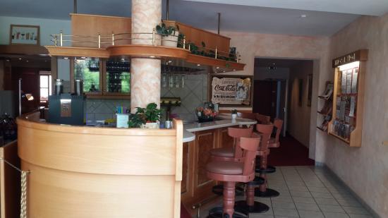 Hotel Tölzer Hof: Bar