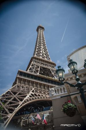 Paris Las Vegas las vegas nevada - Picture of Paris Las