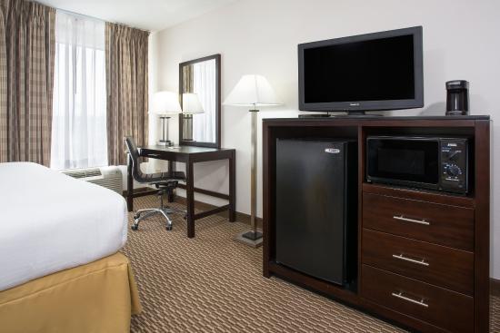 Nicholasville, KY: Guest Room