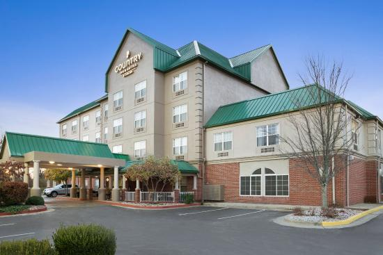 ‪Country Inn & Suites By Carlson, Lexington‬