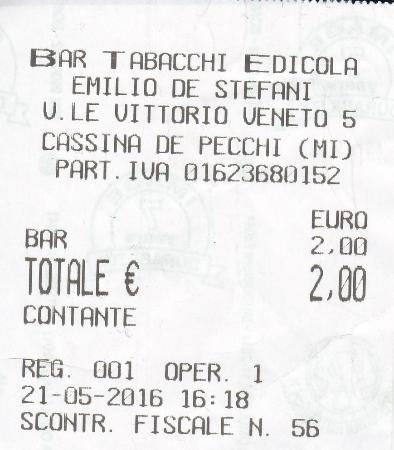 Bar Emilio