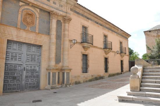 Obispado de Zamora.