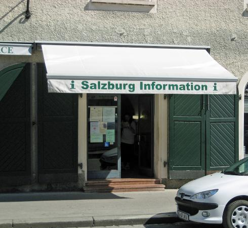 TSG Tourismus Salzburg GmbH