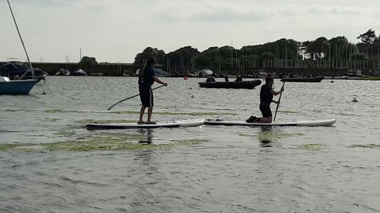 The New Forest Paddle Sport Company Foto