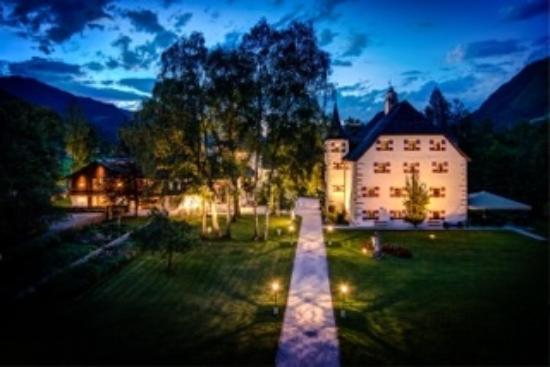 Mayer's Restaurant auf Schloss Prielau: Schloss Prielau Mayer's Restaurant