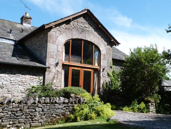 Town Head Farm Cottages