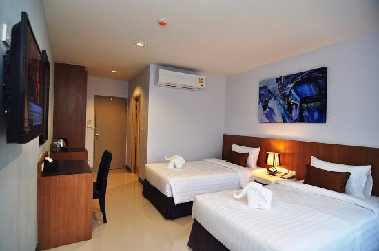 Vapa Hotel