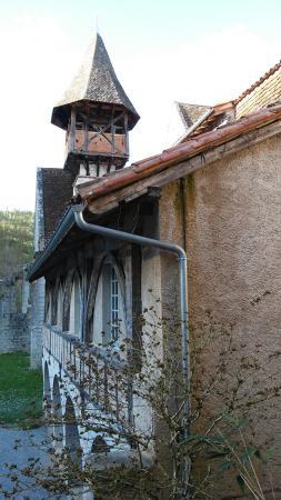 Bilde fra Espagnac-Sainte-Eulalie