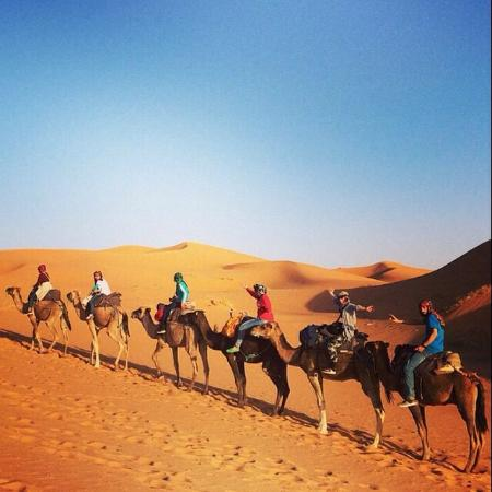 Real Morocco Tours Private Day Tours Picture Of Real Morocco - Morocco tours