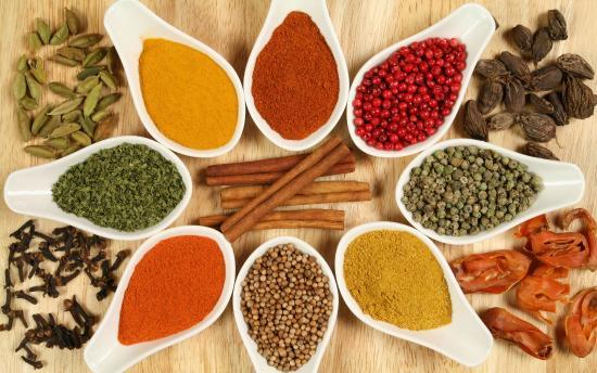 Sinfin Spice