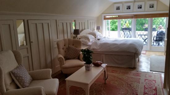 Tabsfield Bed & Breakfast