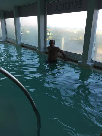Savoia Wellness Urban Spa