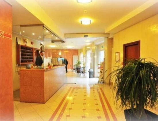 Hotel Rosa Sesto San Giovanni