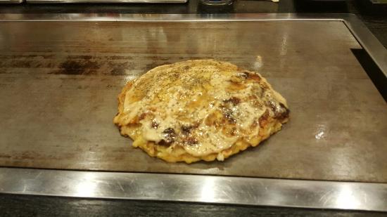 Okonomiyaki Mai
