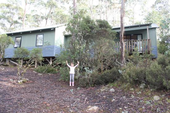 Cradle Mountain Wilderness Village: 2 Bedroom Cabin