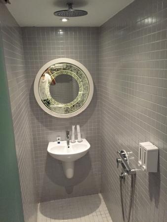 โรงแรมพอร์ซเลน: photo1.jpg