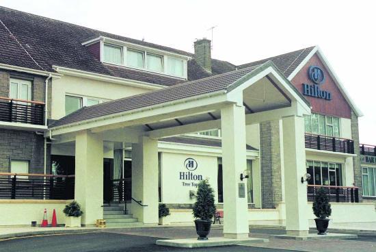 Hilton Aberdeen Treetops Hotel