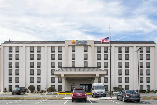 Photo of Comfort Inn & Suites West Atlantic City Pleasantville