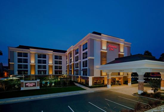 Photo of Hampton Inn San Diego - Kearny Mesa