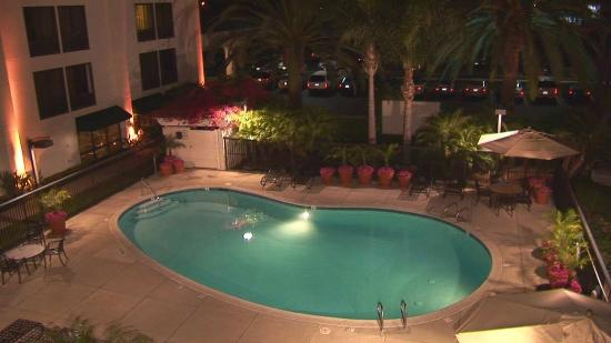 Hampton Inn San Diego - Kearny Mesa: Swimming Pool