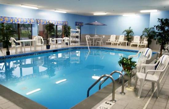 Magnuson Hotel Bourbonnais : Recreational Facilities