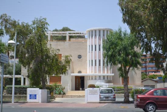 Limassol Municipal Art Gallery