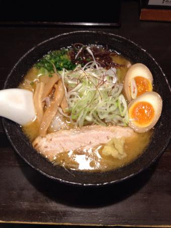 Menya Musashi Kamata