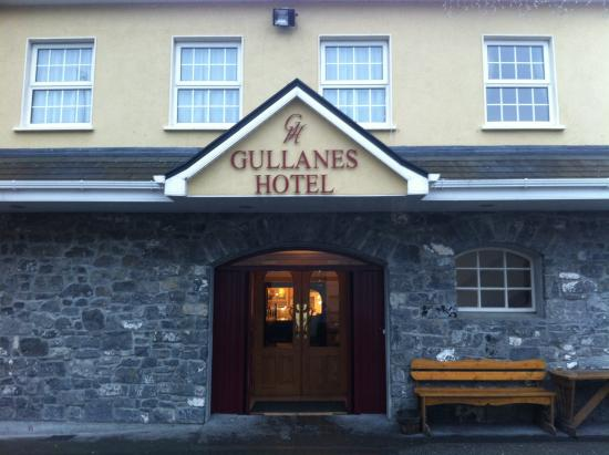 Photo of Gullane's Hotel & Conference Centre Ballinasloe