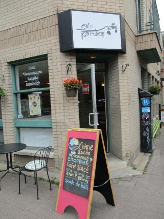 Café Pardes