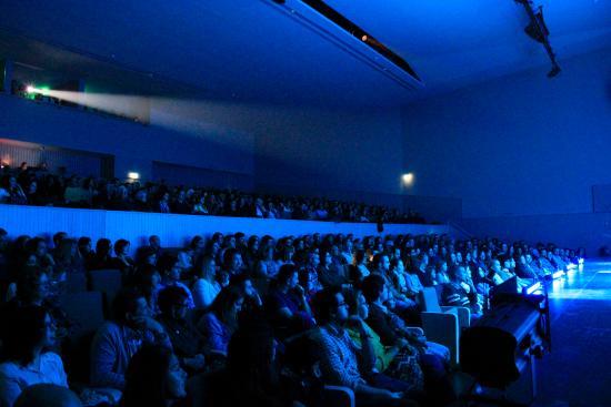 Cineteatro Antonio Lamoso