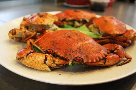 Like To Eat Seafood Restaurant
