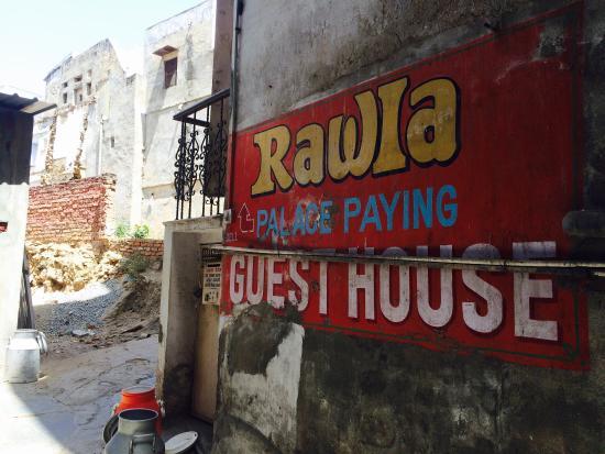 Rawla Palace Paying Guest House: photo0.jpg