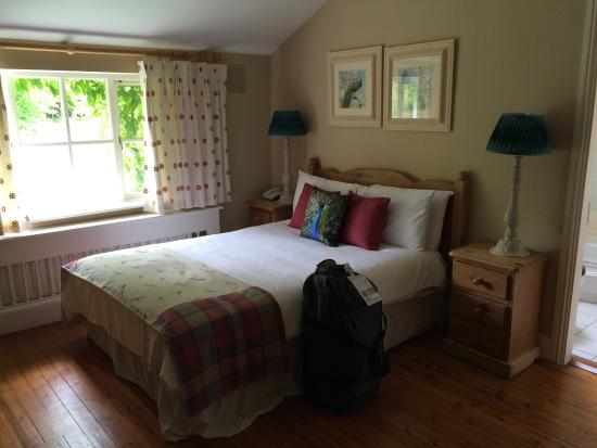 Raheen House Hotel: photo4.jpg
