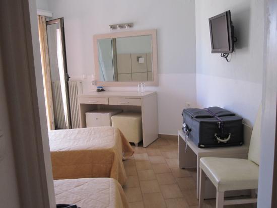 Bilde fra Athos Hotel