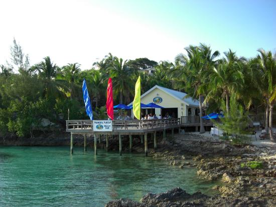 Bluff House Beach Resort & Marina Foto
