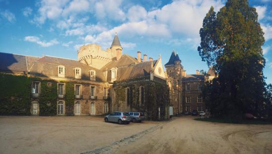 Foto de Chateau de Busset