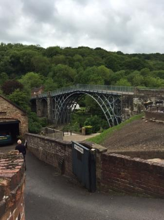 Foto Ironbridge Gorge